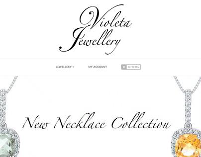 Violeta Jewellery