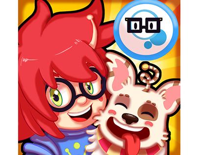 ET - Dog Game mobile
