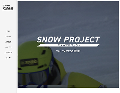 SNOW PROJECT