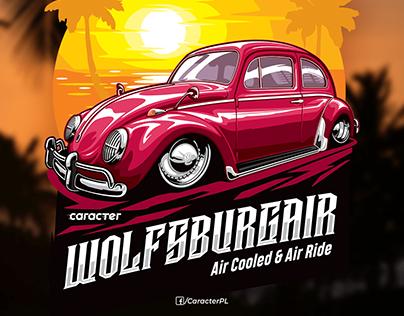 Wolfsburgair