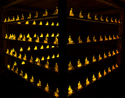 Anicca for Nakanojo Biennale