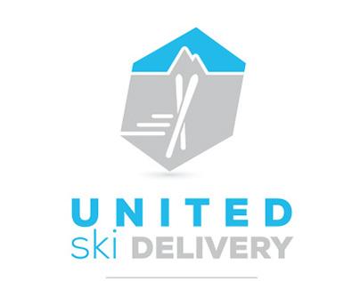 Identité - United Ski Delivery
