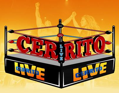 Cerrito Live Logo