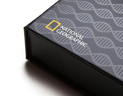 National Geographics / Geo 2.0