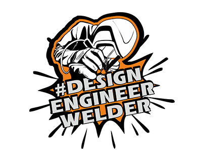 Tig Welding Projects Photos Videos Logos Illustrations And Branding On Behance