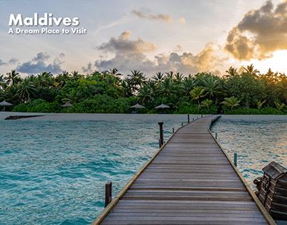 Maldives - Travel Presentation