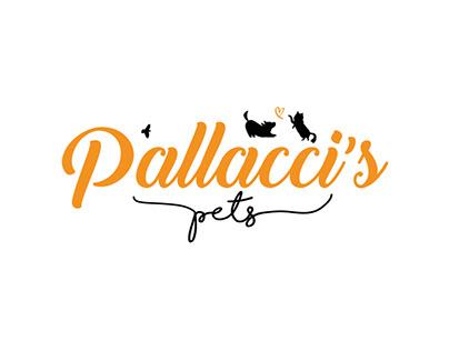 Rebranding - Pallaccis