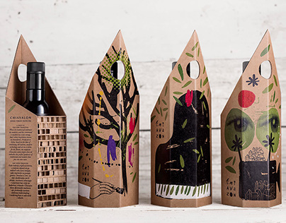 Chiavalon Gift Packaging