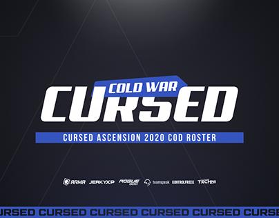 Cursed COD 2020