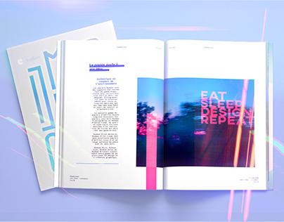 Munken Brochure