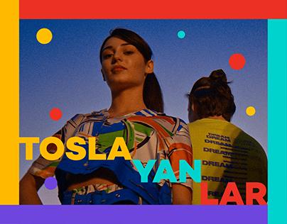 Tosla! Lansman