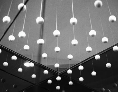 Bitte Design Studio : In Frame