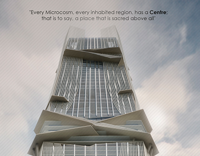 ATARAXIA Skyscraper