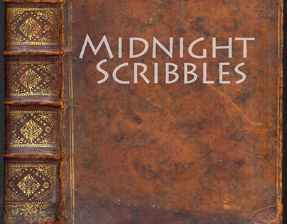 The Writer In Me - 'Midnight Scribbles'
