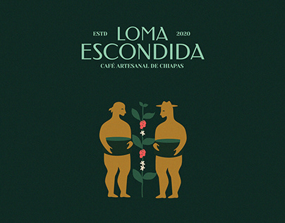 Loma Escondida
