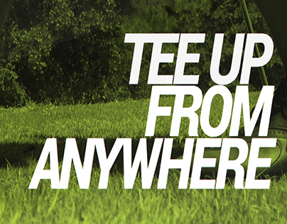 Golf Promotion Video