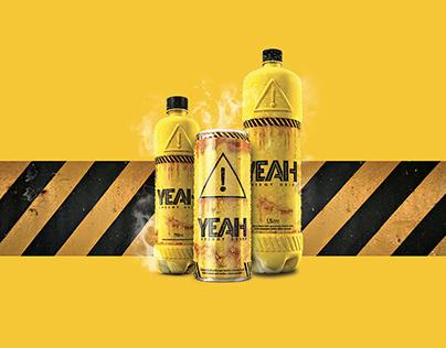 YEAH! Energy Drink
