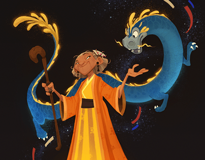 Dragon summoner