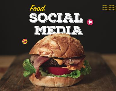Food Photography/Social Media