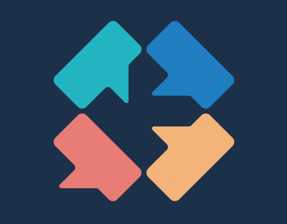 Konference logo+webdesign