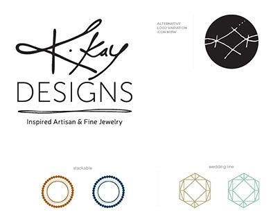 KKayDesigns Logo/Brand Creation