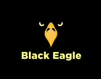 Black Eagle / Brand Identity