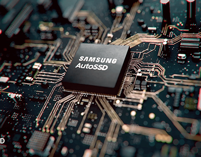 Samsung Integrated Memory Solution