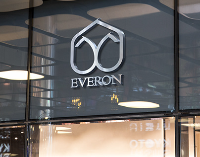 Everon | Rebranding