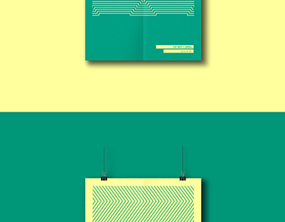 Posters - Inspired by OP-ART