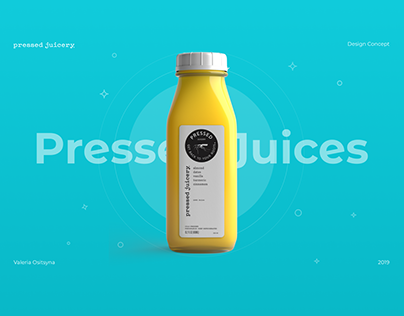 Pressed Juicery online store