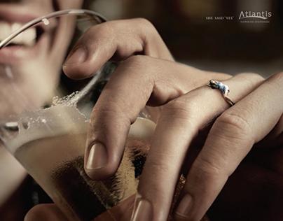Lee Hwa Jewellery – Atlantis Campaign