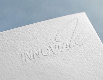 innovia logo