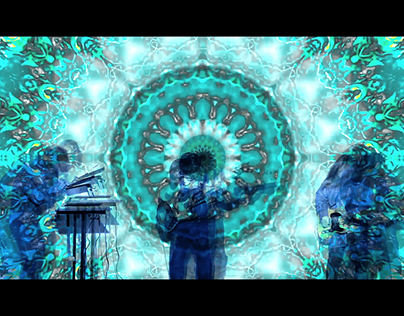 Music Video【Like A Kaleidoscope】