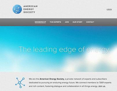 American Energy Society