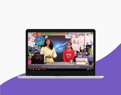 Girls' Guide to Digital Literacy