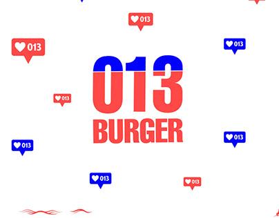 013 Burger