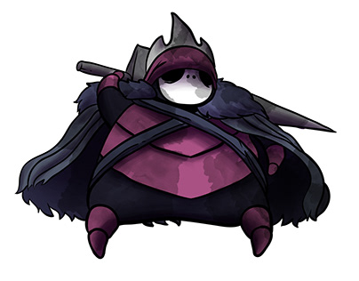 Fanart Hollow Knight