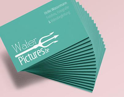 Branding for Waterpictures