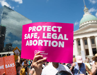 Abortion Rights and Access Portfolio