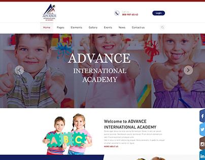 Website 2016 To 2018