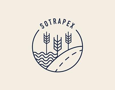 Sotrapex — Logotipo
