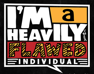 Heavily Flawed Individual