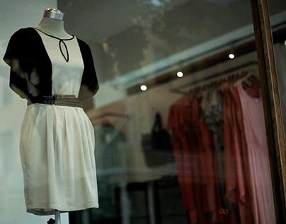 The Good Dress