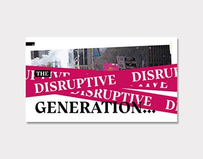 Disruption in Luxury Deck Design - Editorial