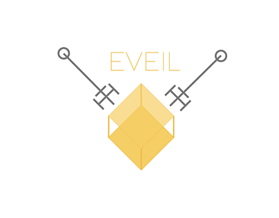 Interactive Experience : Eveil