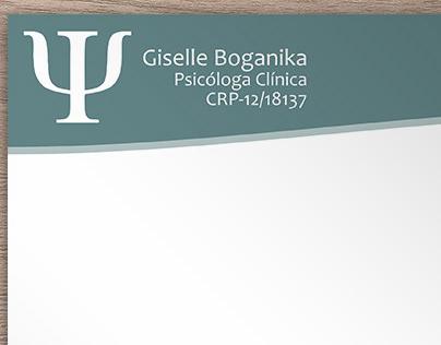Giselle Boganika