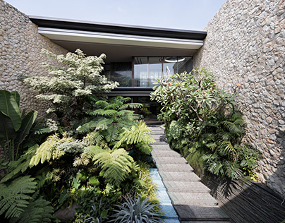 RM House Extension by Einstein and Associates