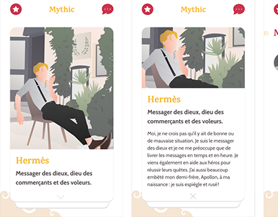 Mythic | Web design & Web Development