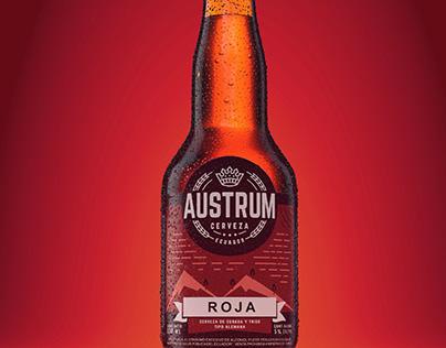 Botella- Austrum