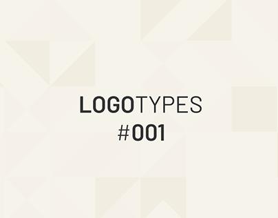 Logotypes #001